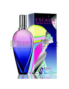 Escada Moon Sparkle Woman, Toaletná voda 100ml