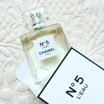 Chanel No. 5 L´Eau, Toaletna voda 100ml - Tester