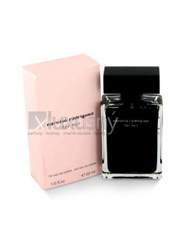 Narciso Rodriguez For Her, Toaletná voda 50ml