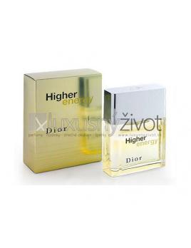 Christian Dior Higher Energy, Voda po holení - 100ml