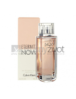 Calvin Klein Eternity Now, Parfumovaná voda 100ml