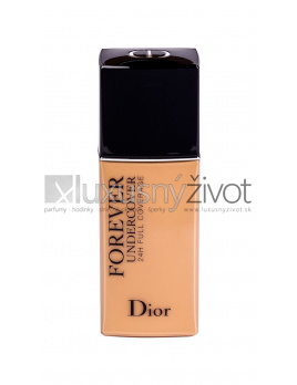 Christian Dior Diorskin Forever Undercover 24H, Makeup 40ml