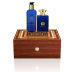 Amouage Interlude Man SET: Parfumovaná voda 100ml + Sprchovací gél 300ml