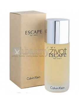 Calvin Klein Escape, Voda po holení 100ml