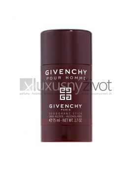 Givenchy Pour Homme, Deostick 75ml