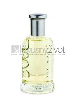 Hugo Boss No.6, Voda po holení 50ml
