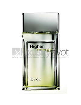 Christian Dior Higher Energy, Toaletná voda 100ml