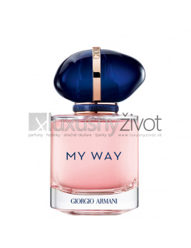 Giorgio Armani My Way, Parfumovaná voda 90ml