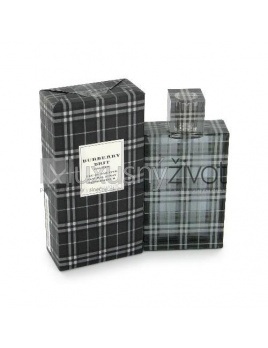 Burberry Brit for Man, Toaletná voda 50ml
