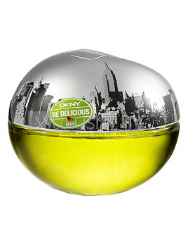 DKNY Be Delicious Love New York, Parfémovaná voda 50ml - tester