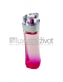 Lacoste Touch of Pink, Toaletná voda 50ml
