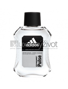 Adidas Dynamic Pulse, Voda po holení 50ml