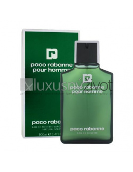 Paco Rabanne Paco Rabanne Pour Homme, Toaletná voda 50ml