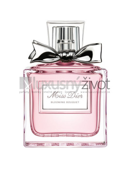 Christian Dior Miss Dior Blooming Bouquet 2014, Toaletná voda 100ml, Tester