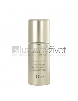Christian Dior Capture Totale Replenishing Eye Serum, Očný krém 15ml, Tester