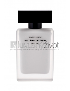 Narciso Rodriguez Pure Musc, Parfumovaná voda 30ml