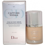 Christian Dior Capture Totale Serum Foundation Makeup (W)