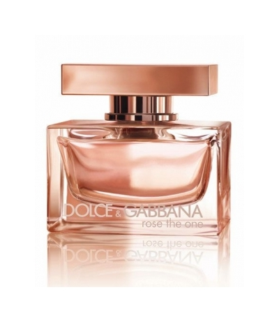 Dolce & Gabbana The One Rose, Parfémovaná voda 75ml